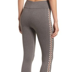 FREE PEOPLE MOVEMENT Woven Leggings